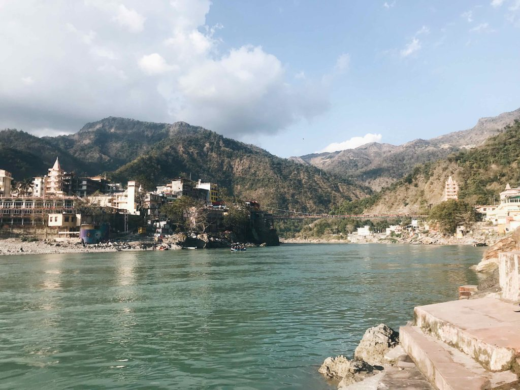 reasons to visit rishikesh