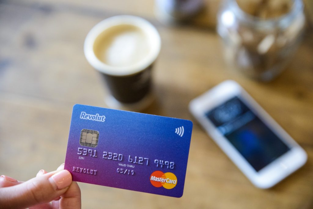 the best prepaid travel card revolut