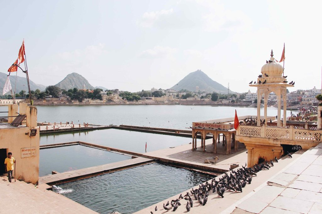 Things to do in pushkar
